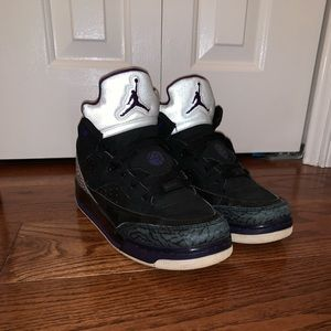 Son of Mars Jordan's (Size Y7)